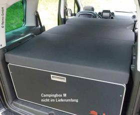 Bed Fitting, Bed Top part ofr Campingbox M