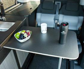 Citroen Spacetourer Trip table system