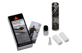 Sika Tack - Quick adhesive set for glass