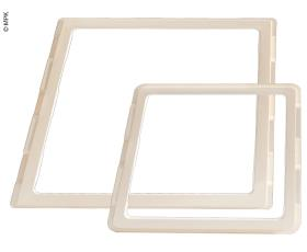 MPK Adapter Frame for Rooflight, Fiat Ducato, 400x400 mm