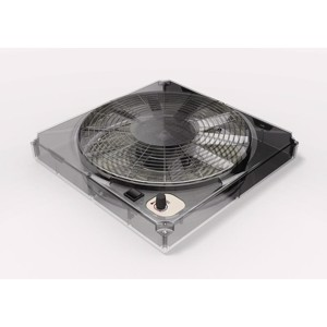 Fiamma Kit Turbo Vent F P3 basic version with switch
