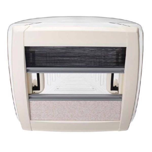 innenrahmen nachr stkit mit plissee rollo wei. Black Bedroom Furniture Sets. Home Design Ideas