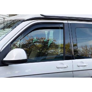 Wind deflector driver/passenger door for VW-T4 from year 90 up