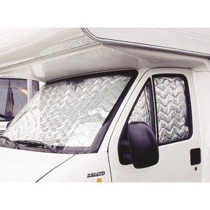 Isoflex Thermomatte cab Fiat Ducato year 2002-2006 (type 244)