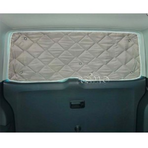 Isoflex thermal shield VW T5 LWB for rear door