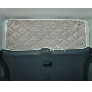 Isoflex thermal shield VW T5  for rear hatch