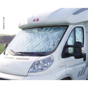 Isoflex Thermomatte cab Fiat Ducato year 2007-2014 (type 250)