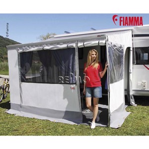 Fiamma awning awning for Fiat Ducato H3 from 2007, DB Sprinter, VW Crafter