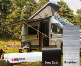 Fiamma F80S roof awning 3,2m, for vans and camper vans