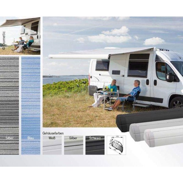 Markise Wohnmobil Zur Dachmontage Perfect Roof 4500