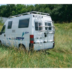 Eurocarry rear carrier Ducato/Sprinter/Boxer/J