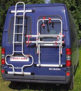 Bicycle carrier Carry Bike Special 200 DJ