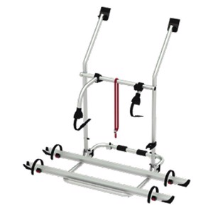 FIAMMA Carry Bike - Alu bike rack T2/3