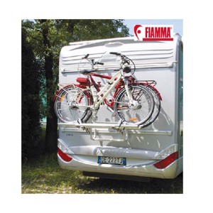 Rear carrier Carry Bike Lift 77 for 2 bicycles
