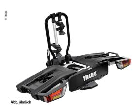 Rear carrier Thule EasyFold XT 3 wheels 13 pin