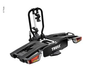 Rear carrier Thule EasyFold XT 2 wheels 13pin