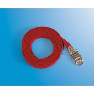 Security Strip 200cm red