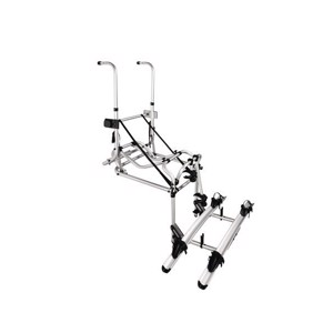 Bicycle rack Thule Lift V16 manual 2 bicycles up to 50kg