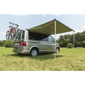 Fiamma awning F40 for VW T5/T6 without roof track