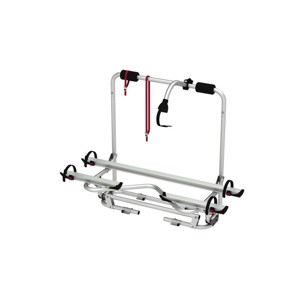 drawbar carrier XL A Pro 50 kg, for 2 wheels, can be extended to 3 wheels max.
