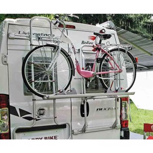 Fiamma bike carrier Carry Bike Fiat Ducato from 2006(H2+H3)