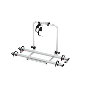 Fiamma Bike Rack GARAGE PLUS for 2/max. 4 Bikes (up to 60kg)
