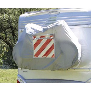 Fiamma Bike Cover S for up to 4 Bikes