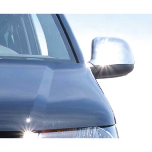 Mirror cover (ABS Chrome) for VW T5 from 2010 on