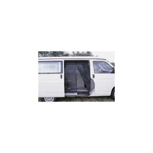 Mosquito net for VW Bus T2/3 Bj. 80-89 - sliding door opening