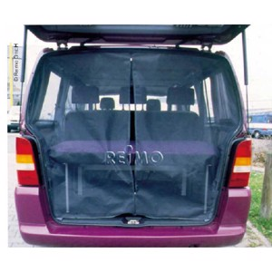 Mosquito net for DB Viano/Vito sliding door up to model 2003