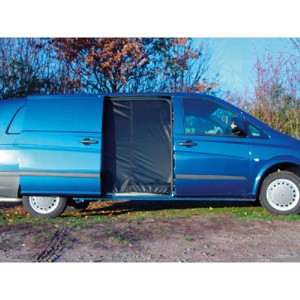 Mosquito net for DB Viano/Vito sliding door from model 2003