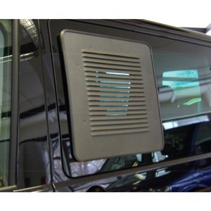 T5/6 Ventilation grille for sliding window right
