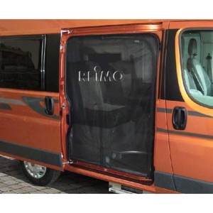 Mosquito net Fiat Ducato from model 2007, h1480 x w1075