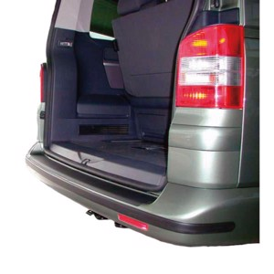 Protection foil for bumper, rear VW T5