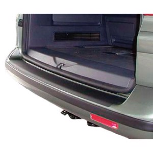 Protective film for loading sill and bumper VW-T5 from 2010 on