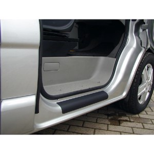 Protection foil for door sills Trafic/Vivaro