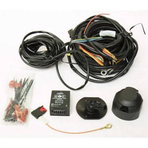 Electrical set 13-pin AFC-Mo