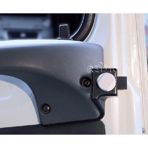 Door safety Ducato models from 2002 to 06, turning knob