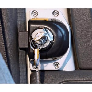 Door safety Ford model 2000 up to 06, lockable