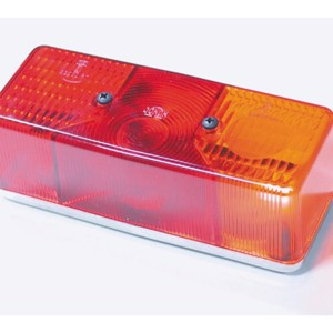Jokon indicator, brake + tail light right