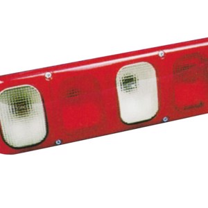 Jokon indicator-, brake- and rear light with fog-/ reversing light