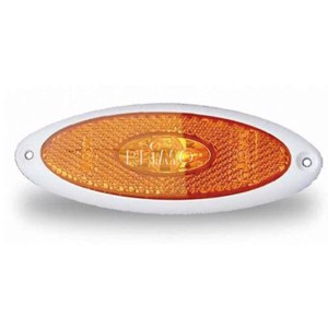 Aufb.LED side light lo