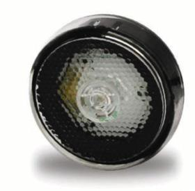 SB LED side marker light