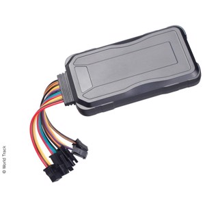 WT-600 3G GPS Tracker for vehicle location
