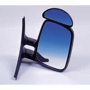 Blind angle mirror Herkules small