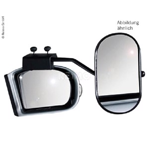 EMUK Mirror Ford Mondeo V from 10/2014 up