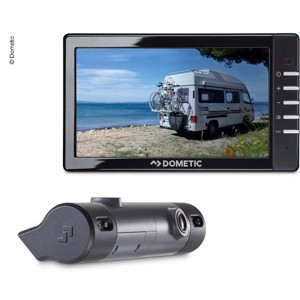 PerfectView RVS 7200 rear-view camera system