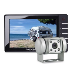 "Rear view system PerfectView RVS745W m.7"" monitor + camera CAM45"