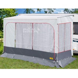 Curtain set for Fiamma Caravanstore, side walls