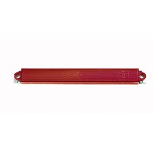 LED fog tail light 9-32V, 2,2W IP67 500mm cable